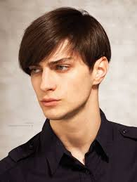 long thick hairstyles men latest men haircuts