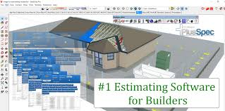 easy estimating software for residential builders in 3d youtube