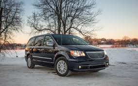 chrysler minivan 2016 chrysler town u0026 country touring price engine full