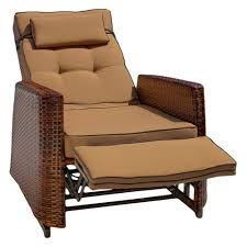 Recliner Patio Chair Chair Furniture Outdoor Recliner Chairs 4 With 87 Also 20 Patio