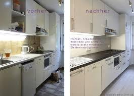 k che bekleben vorher nachher innenarchitektur tolles küche folieren vorher nachher kche mit