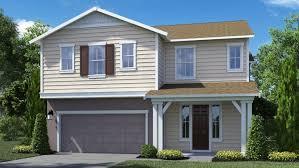 Ranch Farmhouse Plans Vista Bella At Glen Loma Ranch New Homes In Gilroy Ca 95020