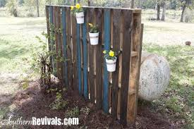 do it yourself pallet projects