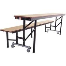 cafeteria benches octagon mobile stool cafeteria table 60