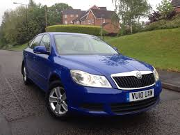 used skoda octavia cars for sale in worcester worcestershire