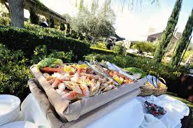 reception buffet food ideas lds wedding receptions