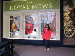 the royal mews u2013 london fabulous living coach