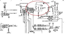 help with wiring to solenoid u2013 mytractorforum u2013 the u2013 readingrat net