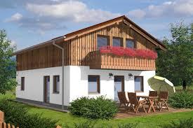 Garda Bad Hersfeld Einfamilienhaus Massivhaus Typ U201erhön U201c Landhaus