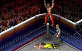 fire pro wrestling world gets right what every wwe game gets wrong