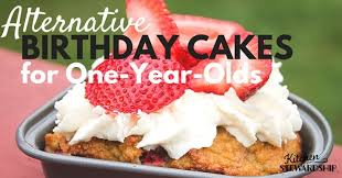 grain free egg free dairy free birthday cake ideas for a one