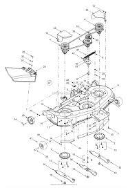 9 best mower belts images on pinterest engine motors and craftsman
