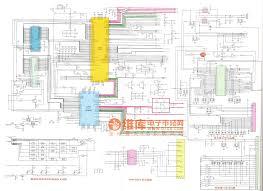 wiring diagram cell phone circuit diagram 10417496