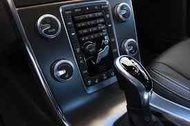 2005 Volvo S60 Interior Interior Elegance Makes Up For Performance Gap 2015 Volvo S60