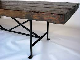best reclaimed wood dining table design ideas inspirations solid