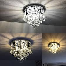 3 light flush mount ceiling light fixtures zeefo crystal chandelier modern chandelier crystal ball light