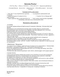 Office Manager Resume Examples by Effective Office Manager Resume Sample Featuring Excellent Summary