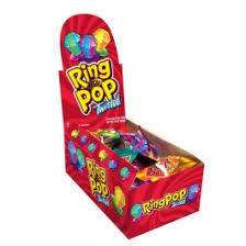 Where To Buy Ring Pops Buy Topps Twisted Ring Pop 24ct Candy In Bulk Wholesale