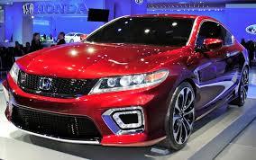 honda accord trim levels 2012 report 2013 honda accord to get sport trim and cvt transmission