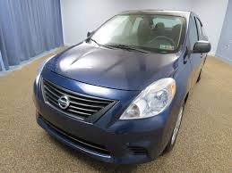 nissan versa motor mount 2014 used nissan versa 4dr sedan automatic 1 6 s at north coast