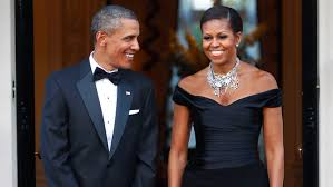 does michelle obama wear hair pieces michelle obama best fashion moments video instyle com