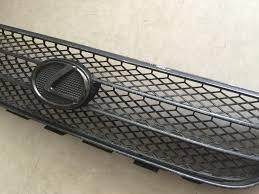 lexus is 300 for sale in las vegas nv sportdesign grill black chrome emblem restoration lexus is forum