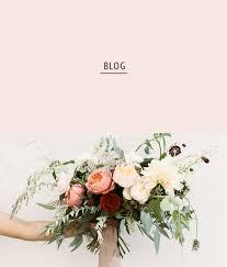 Lifestyle Blog Design Amber Ward