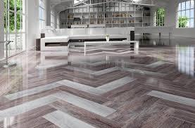 modern wood grain tile flooring cabinet hardware room most
