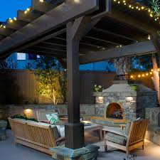 accent outdoor lighting st louis outdoor lighting specialists st louis