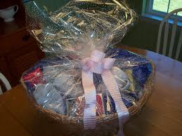 100 gift basket cellophane wrap my brilliant idea for the