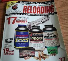 pistol powders for loading rifle the firearms forum the