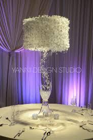 lamp centerpieces 25 best vase lamps images on pinterest wedding wedding