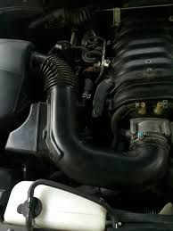 lexus gx470 engine air filter secondary air injection pump replacement endemic issue across