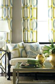 Tan And Blue Curtains Gray Kitchen Curtains Grey Blackout Curtains Salem Curtains