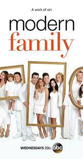 modern family tv series 2009 imdb