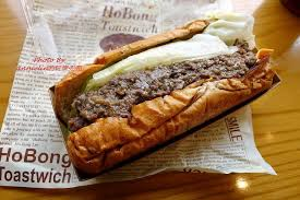 騅ier cuisine en r駸ine 韓妞也在排 韓國首爾必吃早餐hobong 烤吐司三明治 旅遊 聯合新聞網