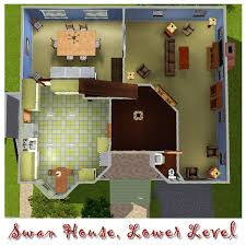 Bella Swan Bedroom Glachaille U0027s Swan House From Twilight Movie Version