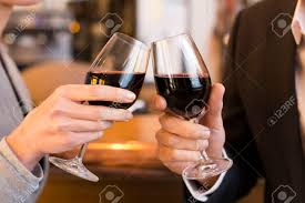 cartoon wine glass cheers cheers wine stock photos u0026 pictures royalty free cheers wine