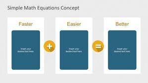 math equations powerpoint templates