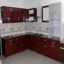 kitchen furniture price high gloss acrylic kitchen buy in delhi