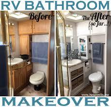 bathroom rv bathroom remodel amazing home design modern to rv
