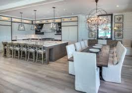 Kitchen Dining Room Layout Best 25 Open Kitchen Layouts Ideas On Pinterest Kitchen Layouts