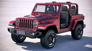 rubicon jeep 2018 jeep wrangler rubicon 2018