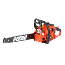 echo 18 in 40 2cc gas chainsaw cs 400 18 the home depot