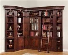 Bookshelves Corner by 6 Shelf Flip Flop Folding Corner Bookcase Cherry 185 Home