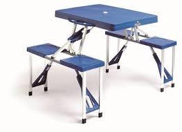 Portable Folding Picnic Table Portable Folding Picnic Table At Rs 2500 Portable Picnic