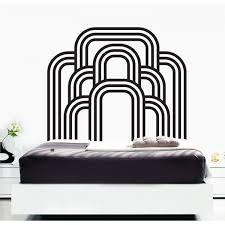 wall decals thewonderwalls ornament wall decals modern wall vinilo cabacero