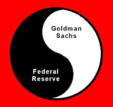 of Goldman Sachs.