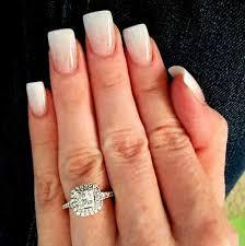 27 square acrylic nails designs 2017