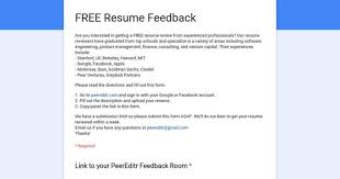 Get Your Resume Reviewed Matthew Bouchner Professional Profile